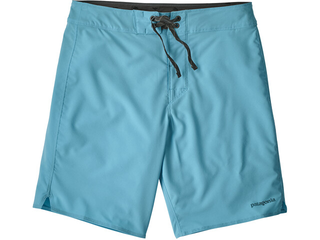 Patagonia M's Stretch Hydropeak Boardshorts Break Up Blue